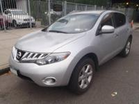 2009 Nissan Murano SUV S Our Location is: Bay Ridge
