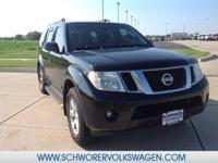 Looking for a clean, well-cared for 2009 Nissan