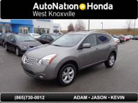 2009 Nissan Rogue Our Location is: AutoNation Honda