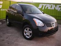 Options:  2009 Nissan Rogue Awd 4Dr S|Model Year 2009