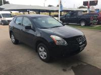 We are excited to offer this 2009 Nissan Rogue. When