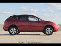 Exterior Color: red, Body: SUV, Engine: 2.5L I4 16V