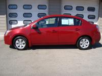Options Included: CARFAX GUARANTEED!! 2009 NISSAN