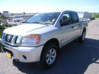 Options Included: Four Wheel Drive, Power Steering,