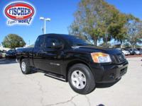 2009 Nissan Titan XE ** King cab ** Nearly New Tires **