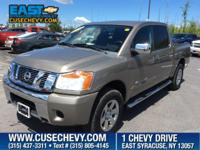 Look at this 2009 Nissan Titan . Its Automatic