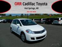 2009 Nissan Versa Hatchback 1.8 S Our Location is: ORR