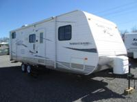 2009 North Country by Heartland model 27BHS. This