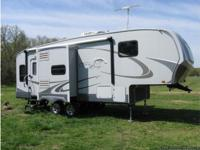 RvSell   FIFTHWHEELS FOR SALE   2009 OPEN