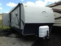 Pre-Owned 2009 Open Range RV Journeyer 337 RLS Travel