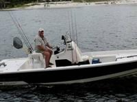 JUST LISTED!!  2009 Pathfinder 2200 Tournament Edition,