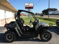 Make: Polaris Mileage: 400 Mi Year: 2009 Condition: