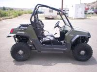 Make:PolarisMileage:2,784 MiYear:2009Condition:Used