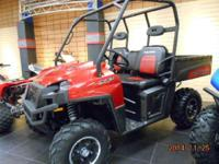 Make: Polaris Mileage: 2,897 Mi Year: 2009 Condition: