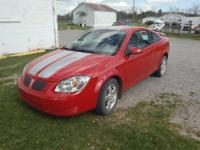 2009 Pontiac G5. Under 28,000 miles. Average of 32