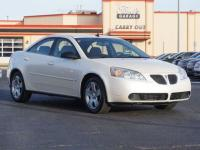 2009 Pontiac G6 150 POINT INSPECTION, IN THE HEART OF