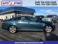 CLEAN CARFAX ** LOADED ** SPORTY ** SUPER CLEAN ** The