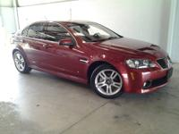 Exterior Color: sport red metallic, Body: Sedan,