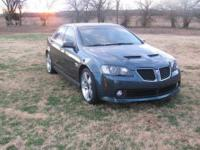 2009 Pontiac G8 GT 49000 miles excellent condition,