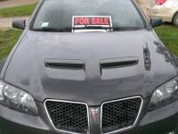 2009 PONTIAC G8 SEDAN 4 DOOR Our Location is: Shaheen