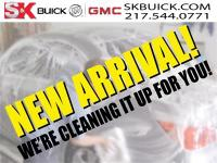S & K BUICK GMC IS THE HOME OF THE BEST QUALITY USED