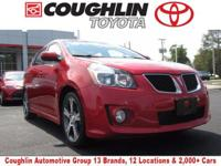 Recent Arrival! CARFAX One-Owner. This 2009 Pontiac