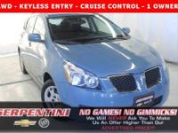 ***AWD/ALL WHEEL DRIVE! - REMOTE KEYLESS ENTRY - POWER