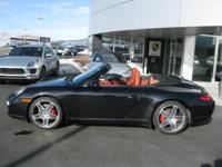 *New Arrival* *Satellite Radio* *This 2009 Porsche 911