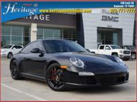 2009 PORSCHE 911 COUPE Our Location is: Park Place