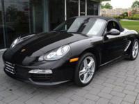2009 Porsche Boxster Convertible Our Location is: