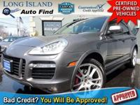 HAVE A LOOK AT THIS METEOR GRAY METALLIC 2009 PORSCHE