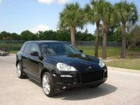2009 Porsche Cayenne Sport Utility GTS Our Location is: