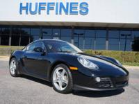 2009 PORSCHE Cayman COUPE Our Location is: Park Place