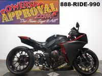 2009 Used Yamaha R1 for sale with single sided