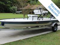 Ranger Boats Introduces The Banshee Extreme: Designed