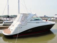 2009 Rinker 340 Express Cruiser Changes In L'Attitude -