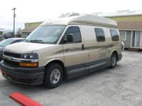 2009 Roadtrek 190 Popular Low Miles and Extra Clean!