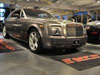 This is a Rolls-Royce, Phantom Coupe for sale by Euro