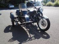 2009 Royal Enfield Bullet G5 Deluxe (EFI) Pre-Owned A