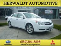 Options Included: ABS Brakes, AM/FM, Air Conditioning,