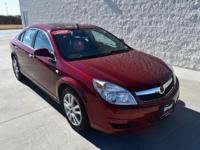 This 2009 Saturn Aura XR is proudly offered by Smart