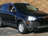 Exterior Color: black onyx, Body: SUV, Engine: 3.5L V6