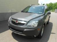 2009 Saturn Vue XE! 4X4! This little baby is spotless!