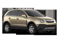 This 2009 Saturn VUE XE is Well Equipped with Remote