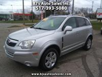 Options:  2009 Saturn Vue 0Nly 82000 Miles Xr Package
