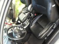 *** Rebuilt Title *** The car was engageded in an