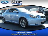 Recent Arrival!  2009 Scion tC FWD  Mark McLarty Ford