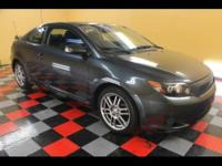 2009 Scion TC HB Coupe 2009 SCION tC 2dr HB Auto.Clean