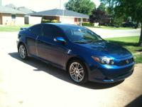 2009 Scion tC. 81,000 miles. For more pics: