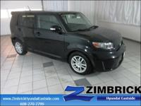 EPA 28 MPG Hwy/22 MPG City! CARFAX 1-Owner, Excellent